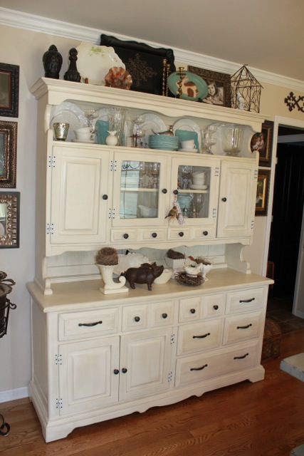 Dining Room Hutch Ideas By My Daisymaebelle