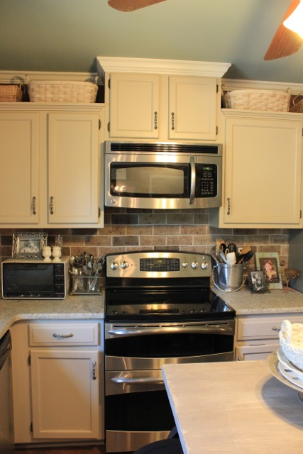 My Kitchen Ft Over The Range Microwave Hood Combination Kitchenaid Installation Instructions Whirlpool White