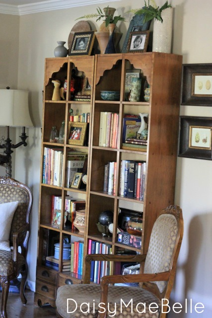 Bookcase Feb 201301