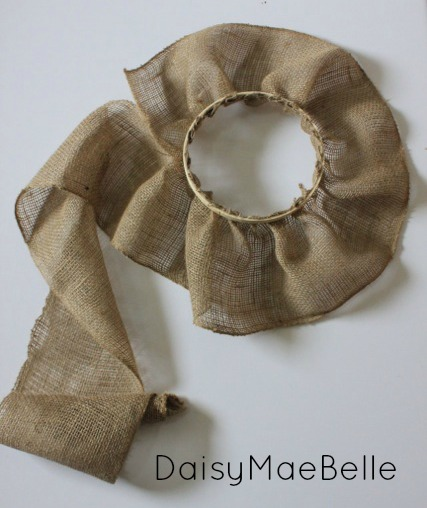 Burlap Wreath Feb 201308