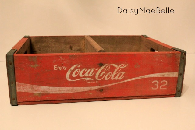 Coke Crate for Shelf01