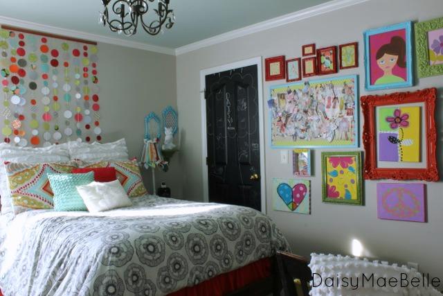 Daisy's Room 201315