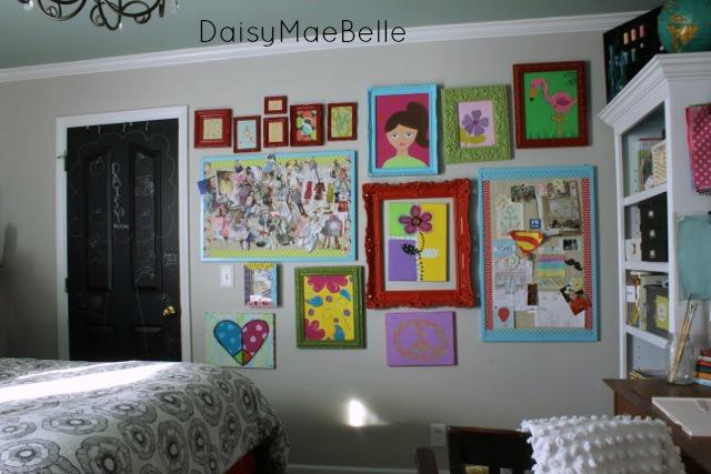 Daisy's Room 201317
