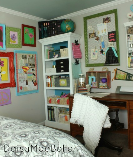 Daisy's Room 201322