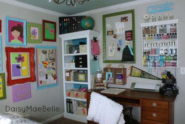 Daisy's Room 201326