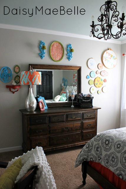 Daisy's Room 201334