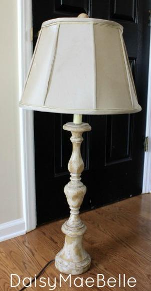 burlap lampshade02