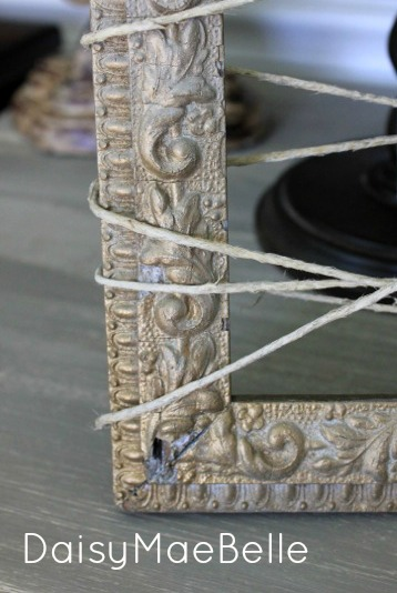 string frame12