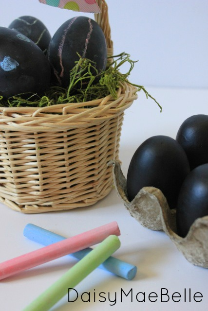DIY Chalkboard Easter Eggs06