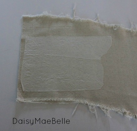 DIY Stamped Hand Towels04
