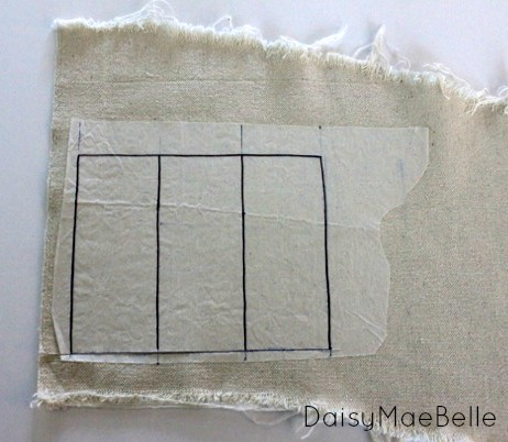 DIY Stamped Hand Towels08