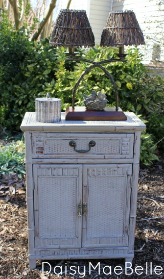 Southern Honey Chalk Paint chest01