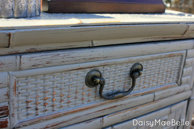 Southern Honey Chalk Paint chest02
