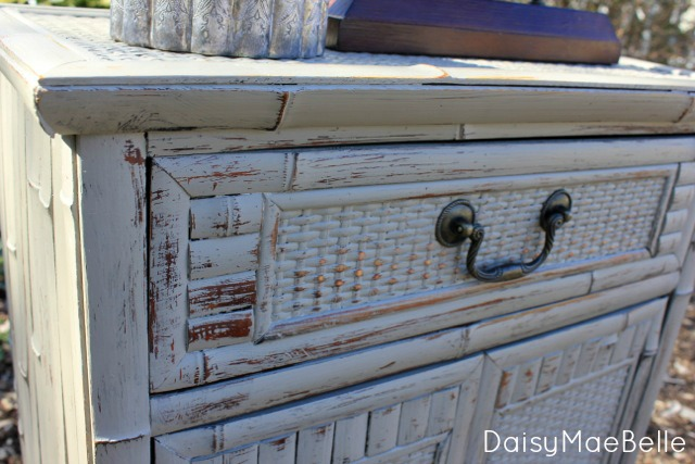 Southern Honey Chalk Paint chest03