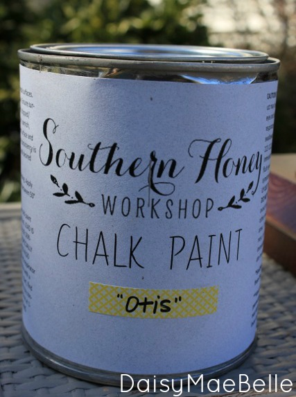 Southern Honey Chalk Paint chest13