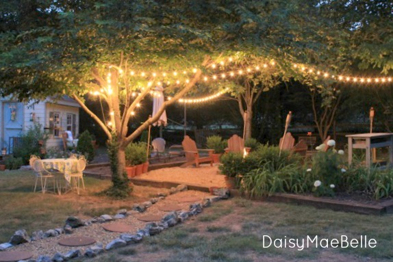 Backyard Design Ideas With Fire Pit PDF