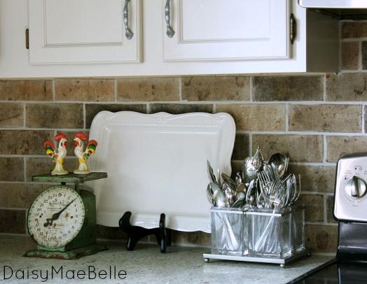 My Kitchen @ DaisyMaeBelle