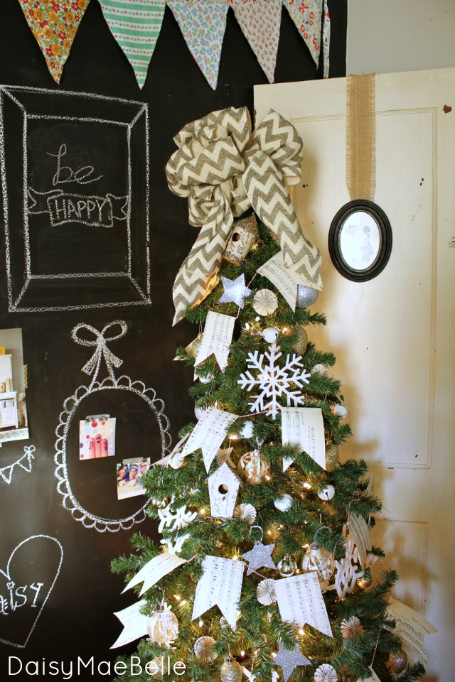 Simple Tree Skirt