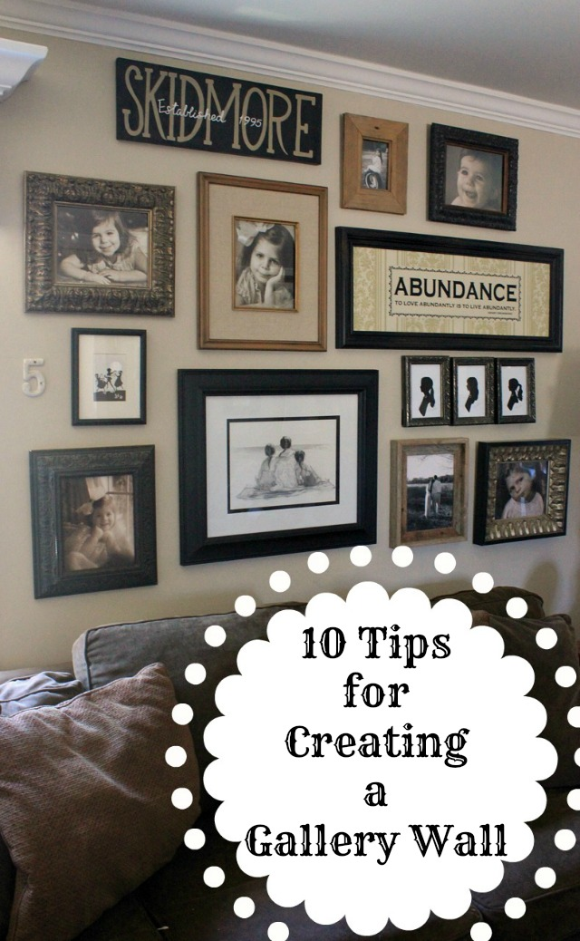 how to create a gallery wall daisymaebelle daisymaebelle