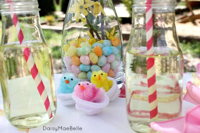 Fun Easter Table Ideas for Kids