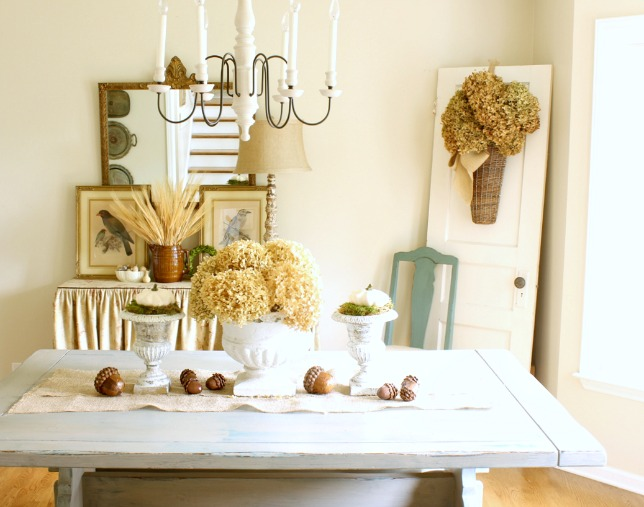 Fall Home Tour @ DaisyMaeBelle