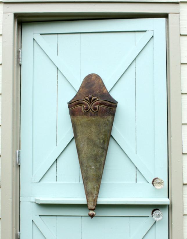 Supplies for a Door Arrangement