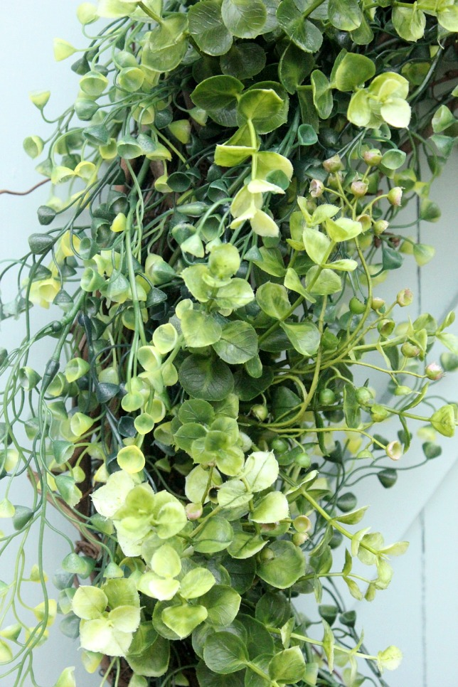 How To Make A Boxwood Wreath Daisymaebelle Daisymaebelle