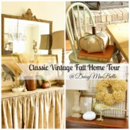 Welcome to the Fall Home Tours